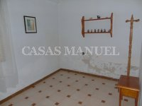 Ground Floor Apartment in Rojales (7)