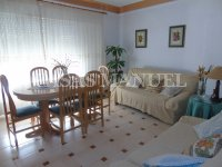 Ground Floor Apartment in Rojales (1)