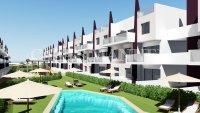 Luxury Top Floor Apartments (4)