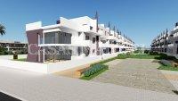 Luxury Top Floor Apartments (6)