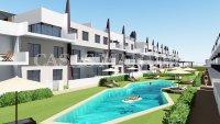 Luxury Top Floor Apartments (3)