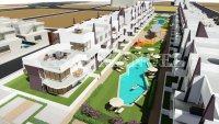 Luxury Top Floor Apartments (1)