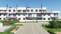 Luxury Top Floor Apartments (8)