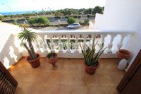 Charming 3 Bed Coastal Townhouse with Sea Views  (26)