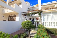 Charming 3 Bed Coastal Townhouse with Sea Views  (1)