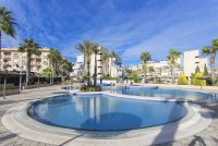 Lovely apartment in Aguamarina (15)
