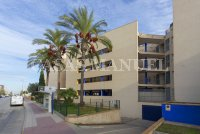 Lovely apartment in Aguamarina (22)