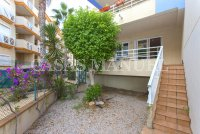 Lovely apartment in Aguamarina (1)