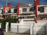 Stunning Property with Garage in El Raso (0)