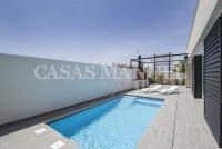 New Build Villa in Pueblo Lucero III (3)