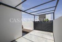 New Build Villa in Pueblo Lucero III (6)