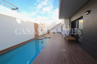 Stylish 3 Bed / 2 Bath Villa With Private Pool (Resale) (20)