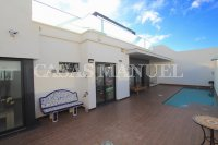 Stylish 3 Bed / 2 Bath Villa With Private Pool (Resale) (22)