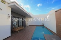 Stylish 3 Bed / 2 Bath Villa With Private Pool (Resale) (5)