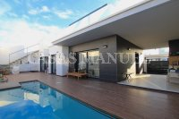 Stylish 3 Bed / 2 Bath Villa With Private Pool (Resale) (0)