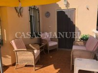 Lovely semi-detached in Almoradi (12)