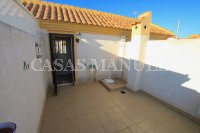 Spacious 2 Bed Townhouse in Res. Montemar  (7)