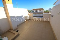Spacious 2 Bed Townhouse in Res. Montemar  (5)