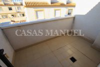 Spacious 2 Bed Townhouse in Res. Montemar  (8)