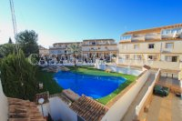 Spacious 2 Bed Townhouse in Res. Montemar  (4)