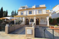 Spacious 2 Bed Townhouse in Res. Montemar  (0)