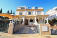 Spacious 2 Bed Townhouse in Res. Montemar  (20)