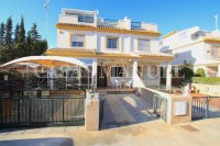 Spacious 2 Bed Townhouse in Res. Montemar  (21)