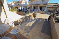 Spacious 2 Bed Townhouse in Res. Montemar  (22)