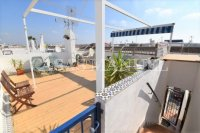 Top Floor Apartment with Private Solarium (0)