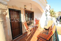 Superior 3 Bed / 2 Bath Townhouse with Pool Views  (33)