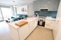 Luxury 3 Bed / 2 Bath Garden Apartment (Resale) (2)