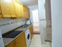 2 Bedroom Apartment in Playa del Cura, Torrevieja (8)
