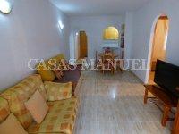2 Bedroom Apartment in Playa del Cura, Torrevieja (4)