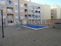 2 Bedroom Apartment in Playa del Cura, Torrevieja (1)