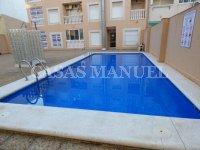 2 Bedroom Apartment in Playa del Cura, Torrevieja (18)