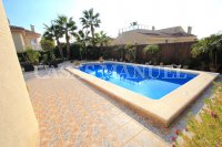 Immaculate South-West Facing Villa - Private Pool  (29)