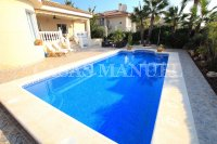 Immaculate South-West Facing Villa - Private Pool  (30)