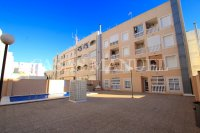 2 Bed Village Apartment With 2 Sun Terraces
