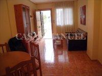 GF Apartment in Montemar, Algorfa (1)