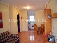 GF Apartment in Montemar, Algorfa (4)