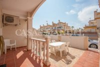 A lovely ground floor apartment in Playa Flamenca (3)