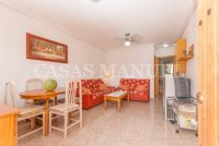A lovely ground floor apartment in Playa Flamenca (1)