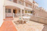A lovely ground floor apartment in Playa Flamenca (0)
