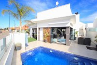 Stunning South-Facing Villa with Many Extras  (0)