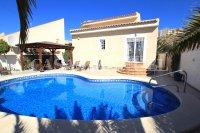 Superior 2 Bed / 2 Bath Villa with Private Pool  (13)