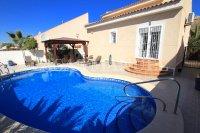 Superior 2 Bed / 2 Bath Villa with Private Pool  (12)