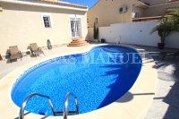 Superior 2 Bed / 2 Bath Villa with Private Pool  (29)