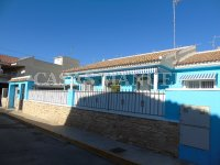 Lovely Unique Townhouse in Los Montesinos (0)