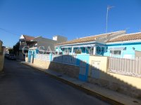 Lovely Unique Townhouse in Los Montesinos (1)