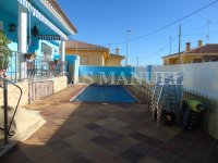 Lovely Unique Townhouse in Los Montesinos (6)